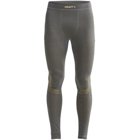 Craft Active Intensity Pantalons Homme, asphalt/buzz